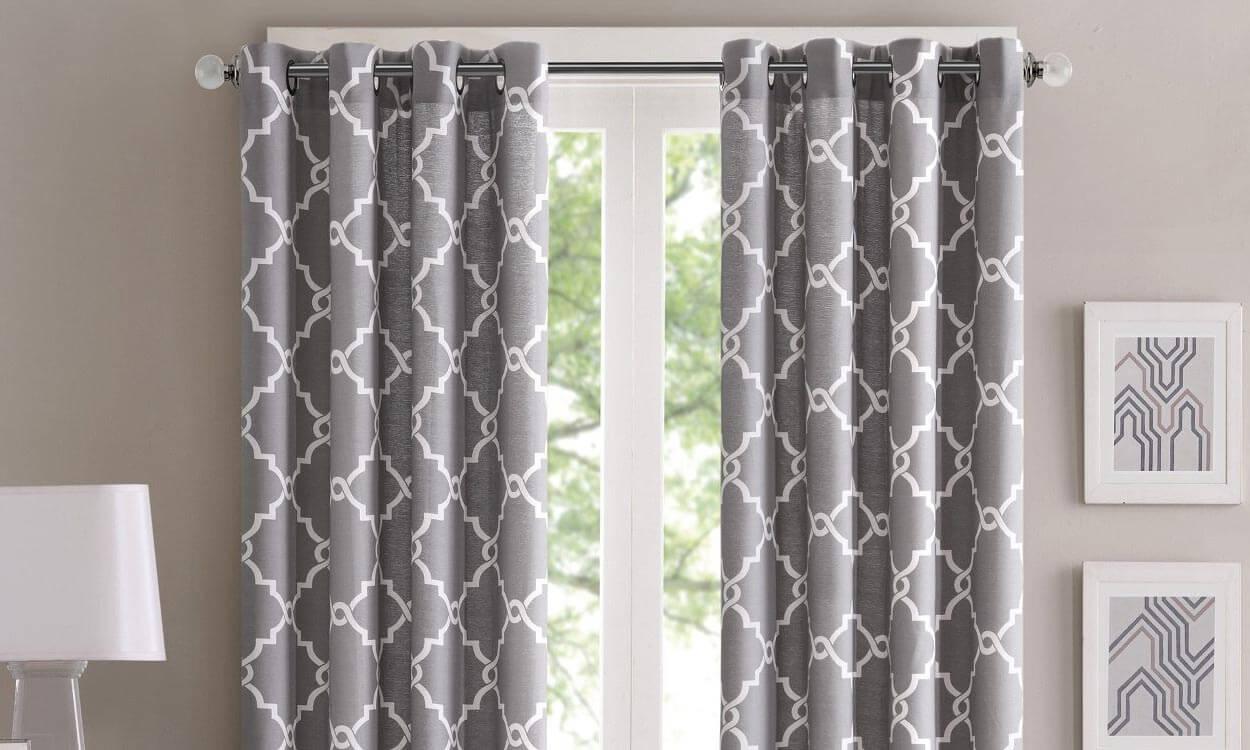 Telas para cortinas online tipos de telas disponibles - Telas para visillos cortinas ...