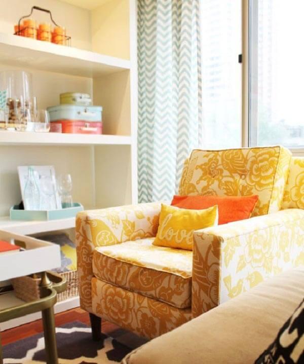 Telas para tapizar sillas de salón