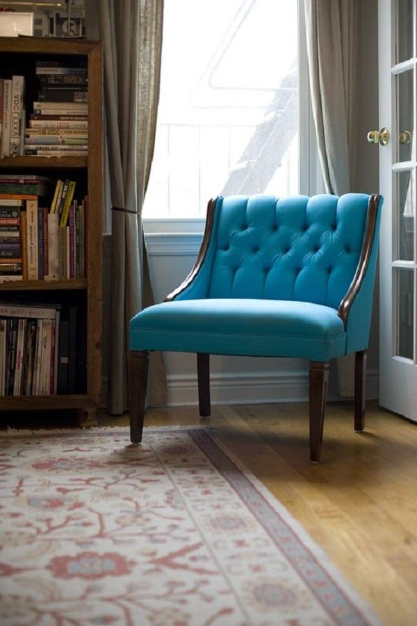 Una silla ejemplar