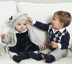 las mejores telas para tu bebe