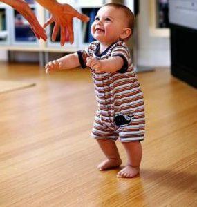 seleccion de telas para tu bebe
